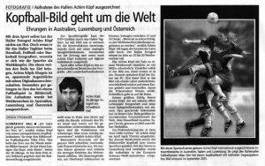Haller Tagblatt, 06.03.2004