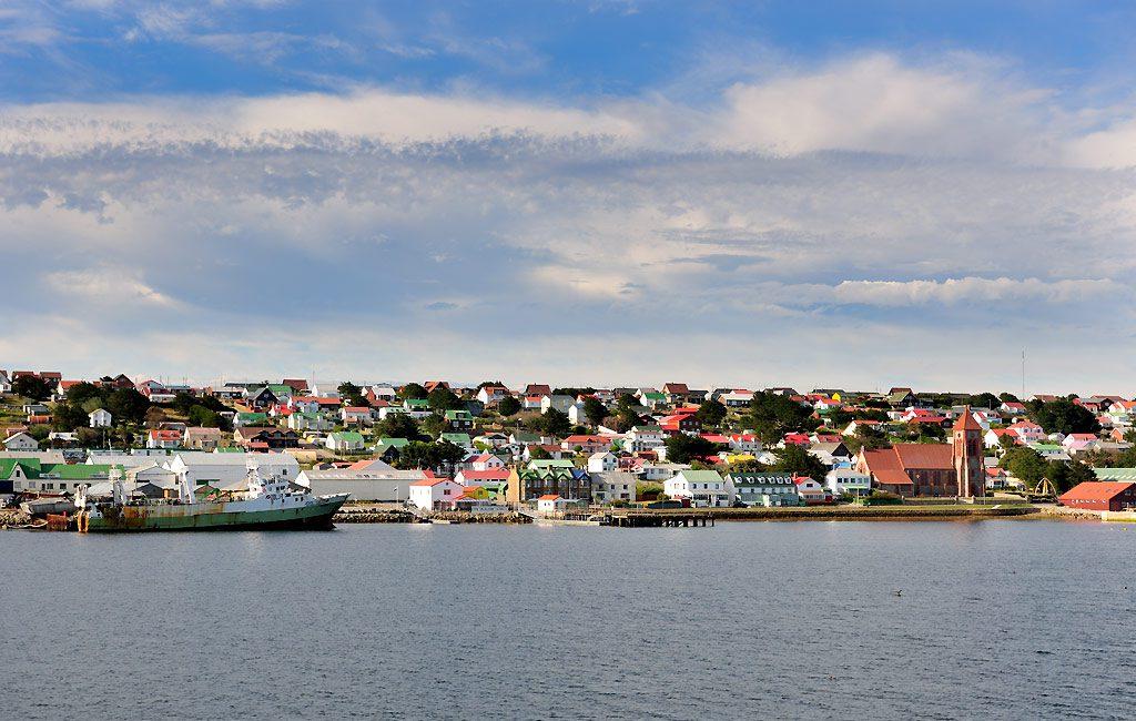 Falkland, Port Stanley