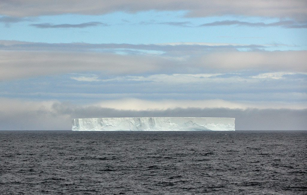 South Orkneys Islands