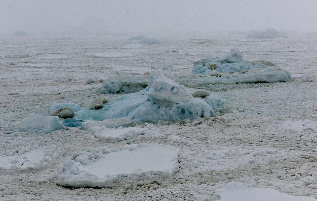 South Polar Circle
