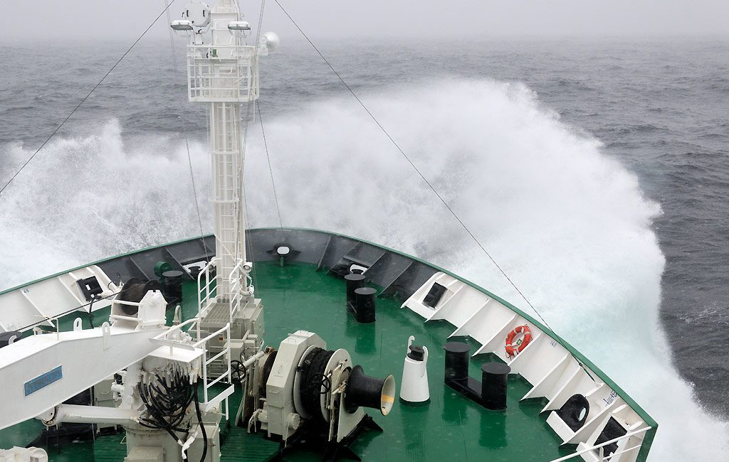 South Polar