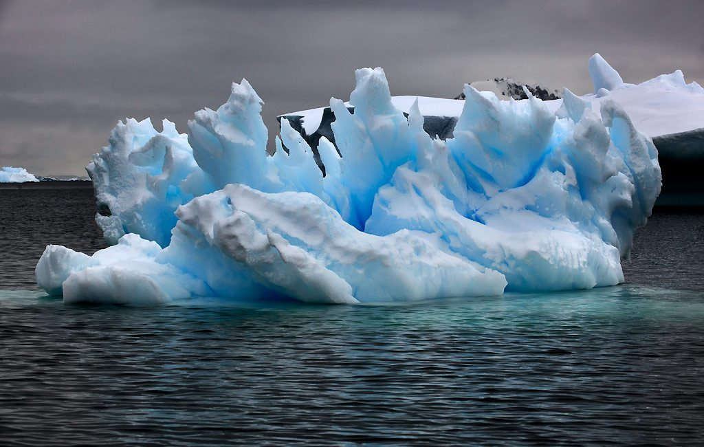 Antarctic Peninsula, Marguerite Bay